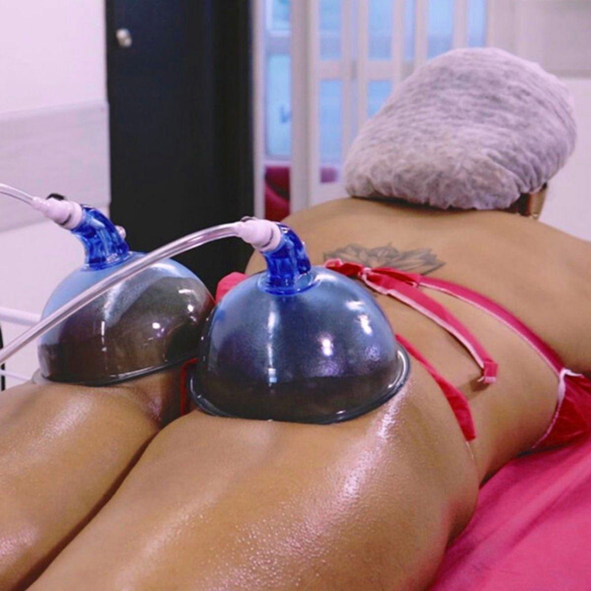 Fully Digital Colombian Lifting Machine - Beauty Spa VirtualBeauty Spa  Virtual
